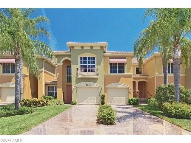 12031 Toscana Way #202, Bonita Springs, FL 34135 (#216004971) :: Homes and Land Brokers, Inc