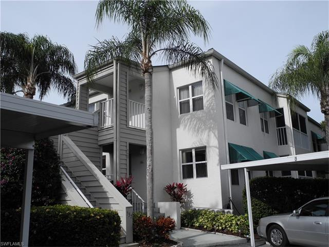 529 Club Side Dr 3-529, Naples, FL 34110 (MLS #216005358) :: The New Home Spot, Inc.