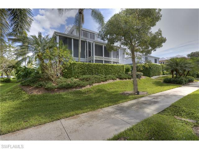 625 2nd St S #16, Naples, FL 34102 (#216005598) :: Homes and Land Brokers, Inc
