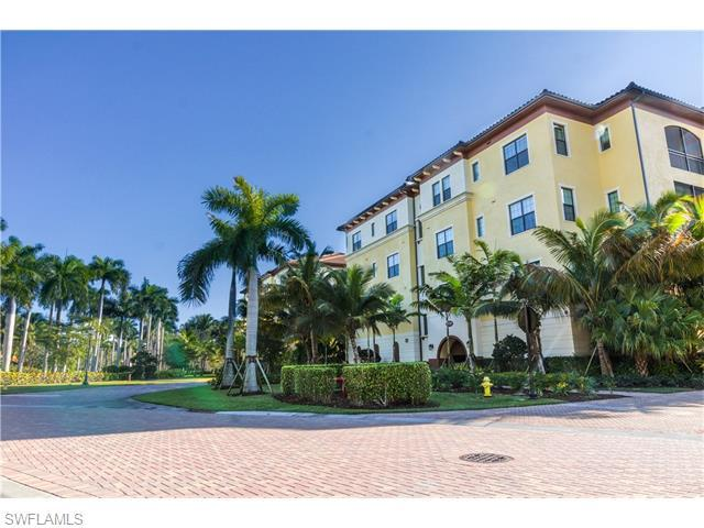 2776 Tiburon Blvd E 6-301, Naples, FL 34109 (#216006418) :: Homes and Land Brokers, Inc