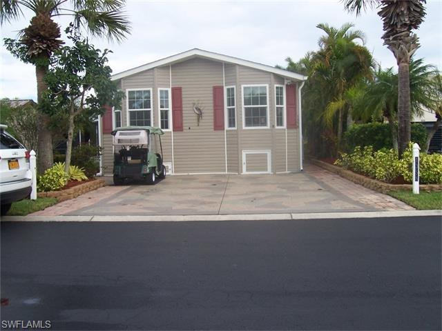 1358 Silver Lakes Blvd, Naples, FL 34114 (#216006569) :: Homes and Land Brokers, Inc