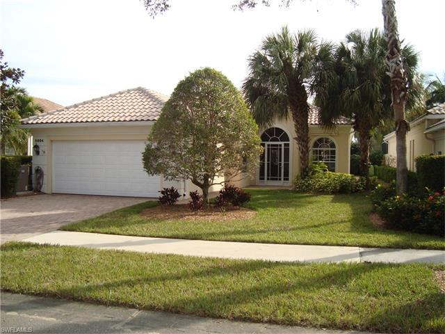 5004 Jarvis Ln, Naples, FL 34119 (MLS #216006612) :: The New Home Spot, Inc.