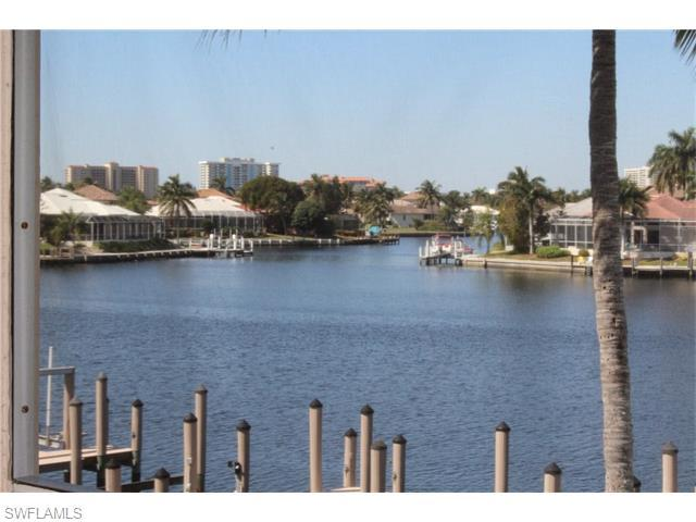 214 Waterway Ct #201, Marco Island, FL 34145 (#216007412) :: Homes and Land Brokers, Inc