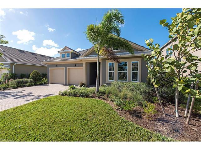 14677 Tropical Dr, Naples, FL 34114 (#216007864) :: Homes and Land Brokers, Inc