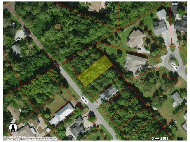 184 6th St, Naples, FL 34113 (#216009183) :: Homes and Land Brokers, Inc