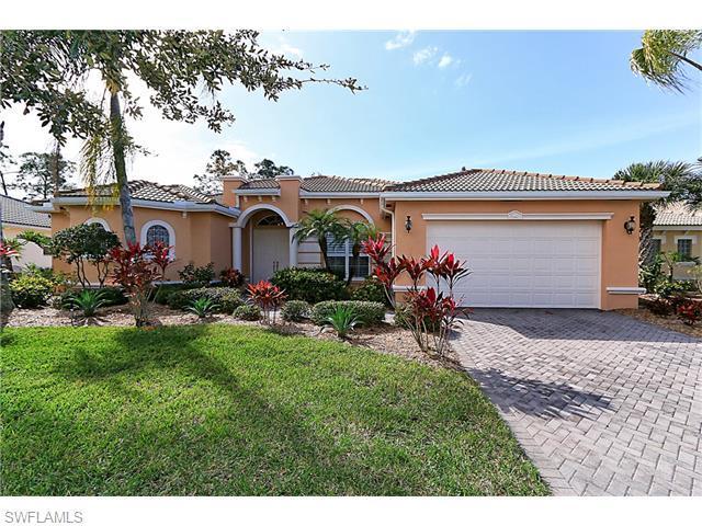 1622 Serenity Cir, Naples, FL 34110 (#216009363) :: Homes and Land Brokers, Inc