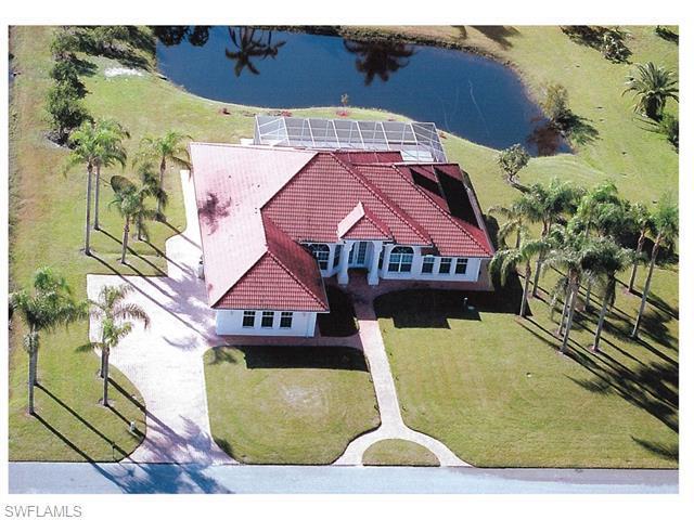 12309 Casals Ln, Bonita Springs, FL 34135 (MLS #216009411) :: The New Home Spot, Inc.