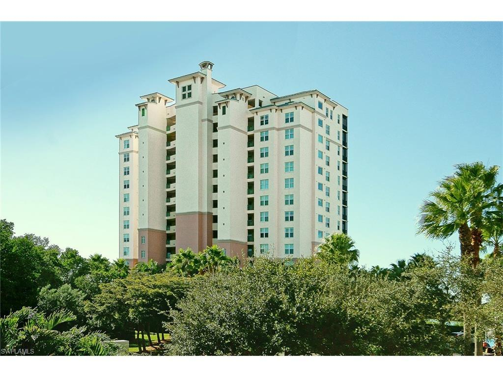 420 Cove Tower Dr #1502, Naples, FL 34110 (#216010832) :: Homes and Land Brokers, Inc