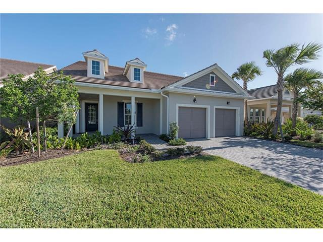 14680 Tropical Dr, Naples, FL 34114 (#216011795) :: Homes and Land Brokers, Inc