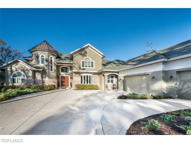 12823 Pond Apple Dr E, Naples, FL 34119 (MLS #216013166) :: The New Home Spot, Inc.