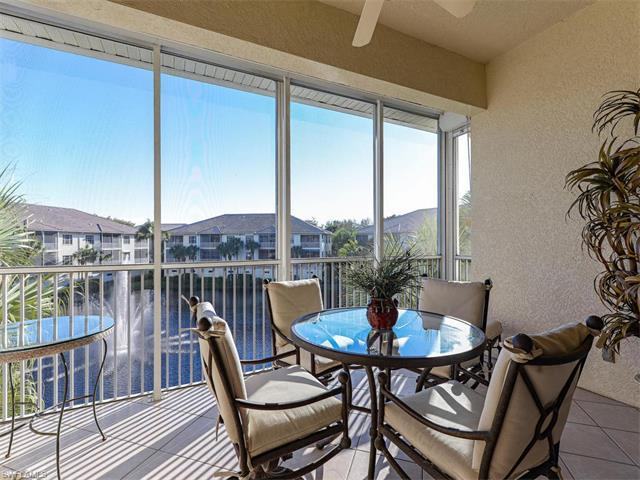 805 Bentwater Cir #203, Naples, FL 34108 (MLS #216013545) :: The New Home Spot, Inc.