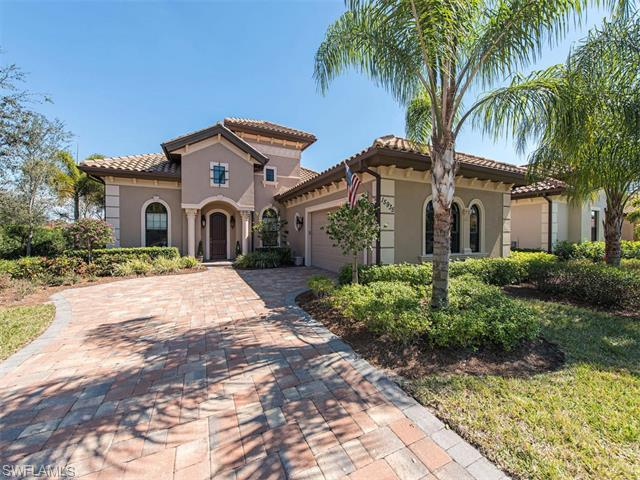 15935 Secoya Reserve Cir, Naples, FL 34110 (MLS #216013567) :: The New Home Spot, Inc.