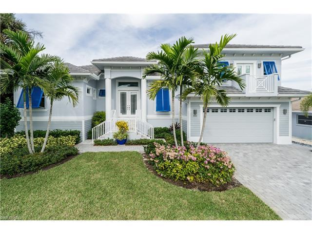 451 Oak Ave, Naples, FL 34108 (#216014120) :: Homes and Land Brokers, Inc