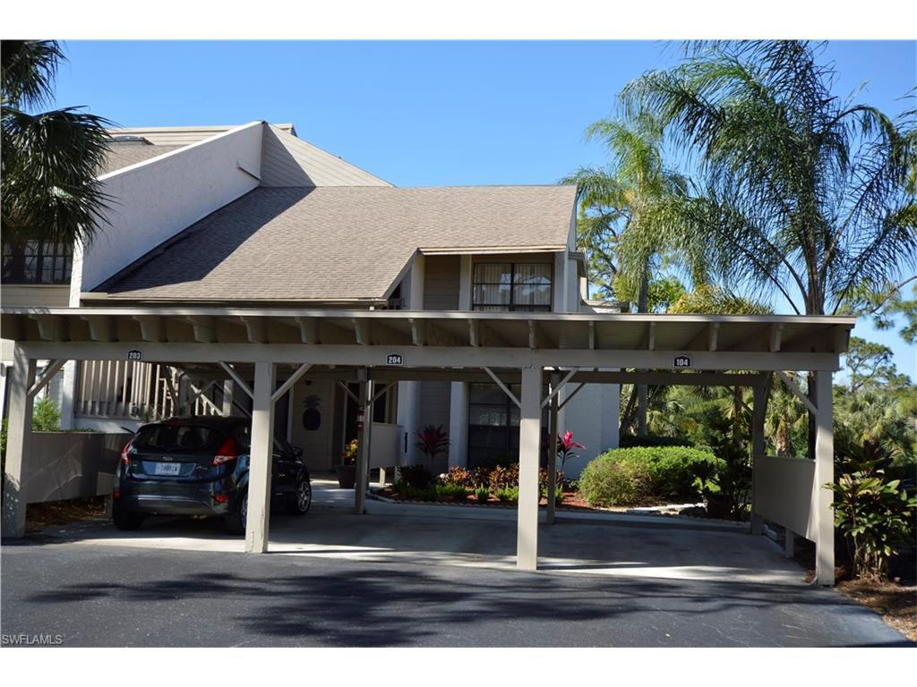 16454 Timberlakes Dr #104, Fort Myers, FL 33908 (MLS #216014772) :: The New Home Spot, Inc.