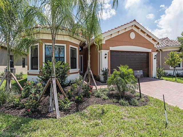 4015 Aspen Chase Dr, Naples, FL 34119 (MLS #216014982) :: The New Home Spot, Inc.