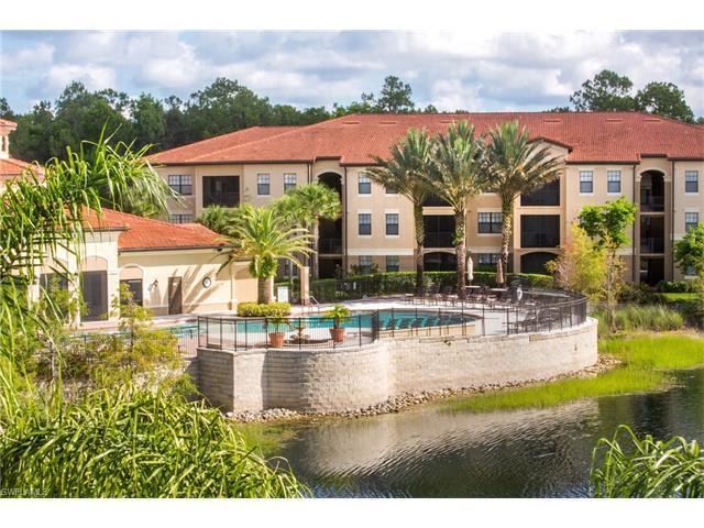 13000 Positano Cir #206, Naples, FL 34105 (MLS #216015895) :: The New Home Spot, Inc.