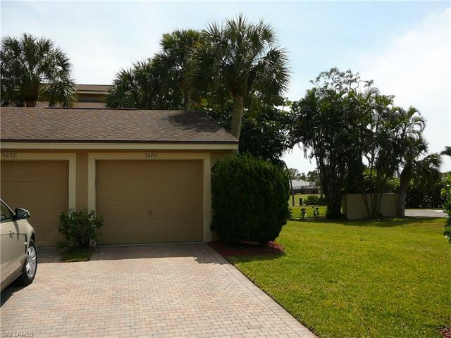 5270 Fox Hollow Dr #607, Naples, FL 34104 (#216016901) :: Homes and Land Brokers, Inc