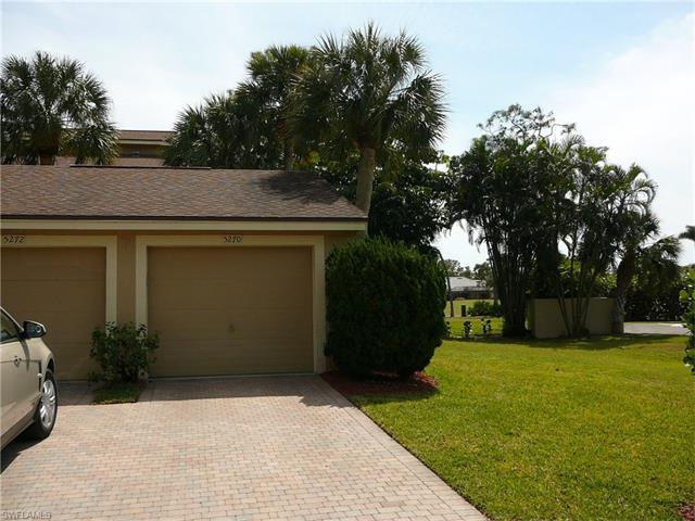 5270 Fox Hollow Dr #607, Naples, FL 34104 (MLS #216016901) :: The New Home Spot, Inc.