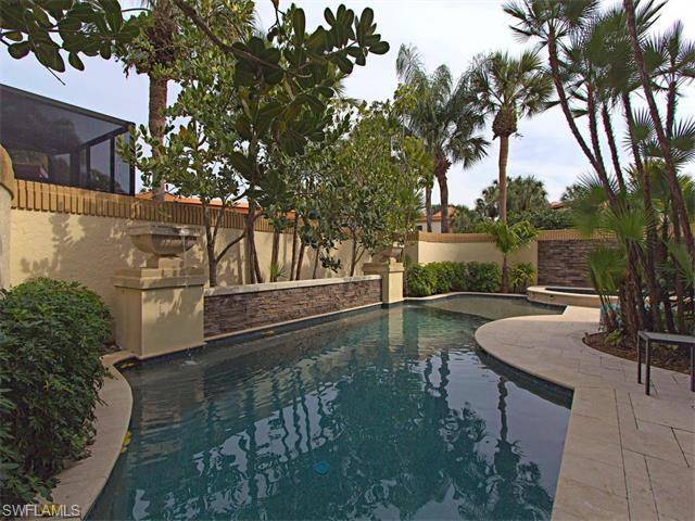 6792 Pelican Bay Blvd, Naples, FL 34108 (#216017250) :: Homes and Land Brokers, Inc