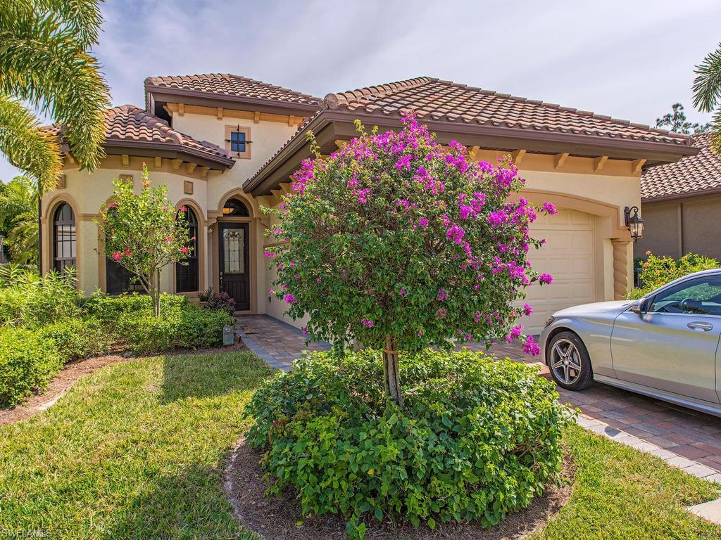 15903 Secoya Reserve Cir, Naples, FL 34110 (MLS #216017951) :: The New Home Spot, Inc.