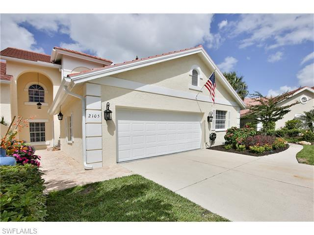 2105 Paget Cir #1.2, Naples, FL 34112 (#216018372) :: Homes and Land Brokers, Inc