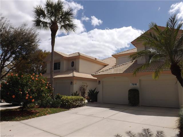 7816 Gardner Dr #101, Naples, FL 34109 (#216018531) :: Homes and Land Brokers, Inc