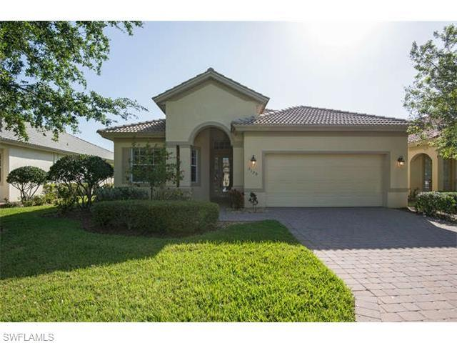 3170 Bramble Cove Ct, Fort Myers, FL 33905 (#216019378) :: Homes and Land Brokers, Inc