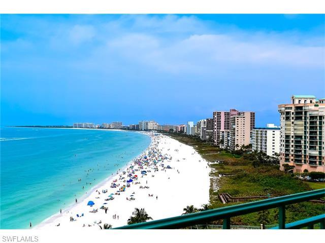960 Cape Marco Dr #1004, Marco Island, FL 34145 (#216019628) :: Homes and Land Brokers, Inc