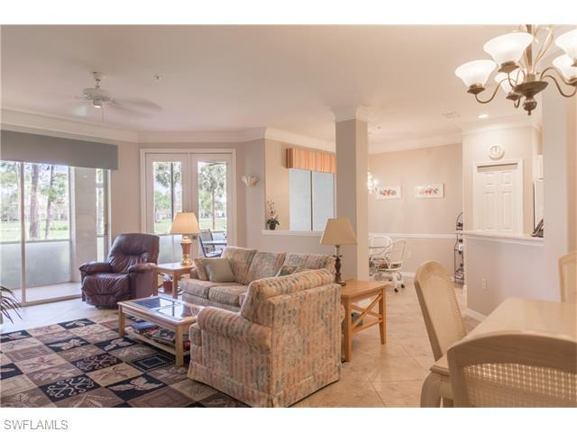 8447 Radcliffe Ter #102, Naples, FL 34120 (MLS #216019752) :: The New Home Spot, Inc.