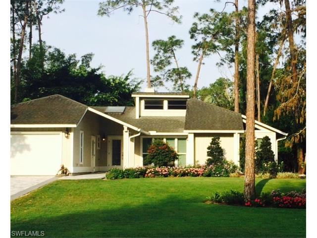6181 Cypress Hollow Way E, Naples, FL 34109 (#216020273) :: Homes and Land Brokers, Inc