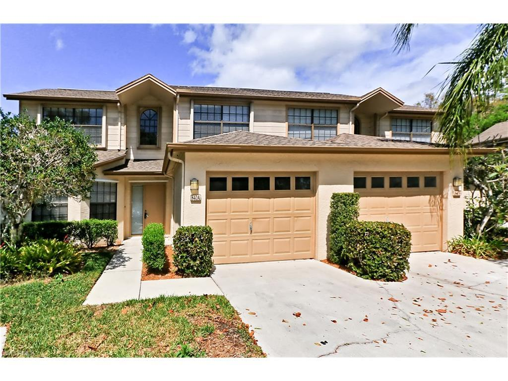 840 Meadowland Dr A, Naples, FL 34108 (#216020353) :: Homes and Land Brokers, Inc