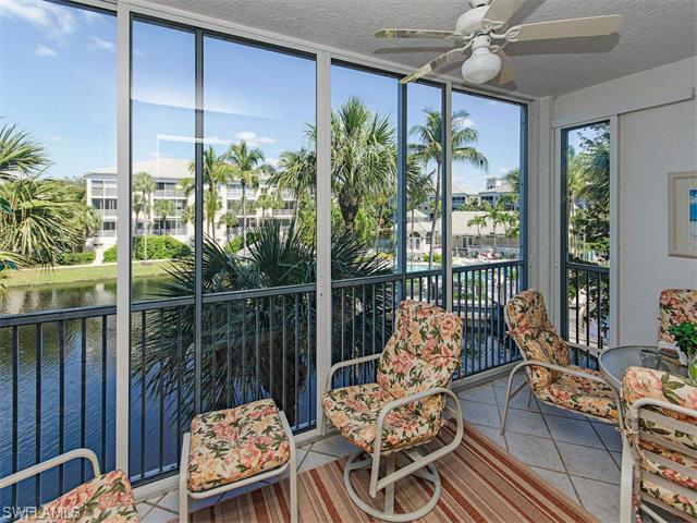 7718 Pebble Creek Cir #203, Naples, FL 34108 (#216020465) :: Homes and Land Brokers, Inc