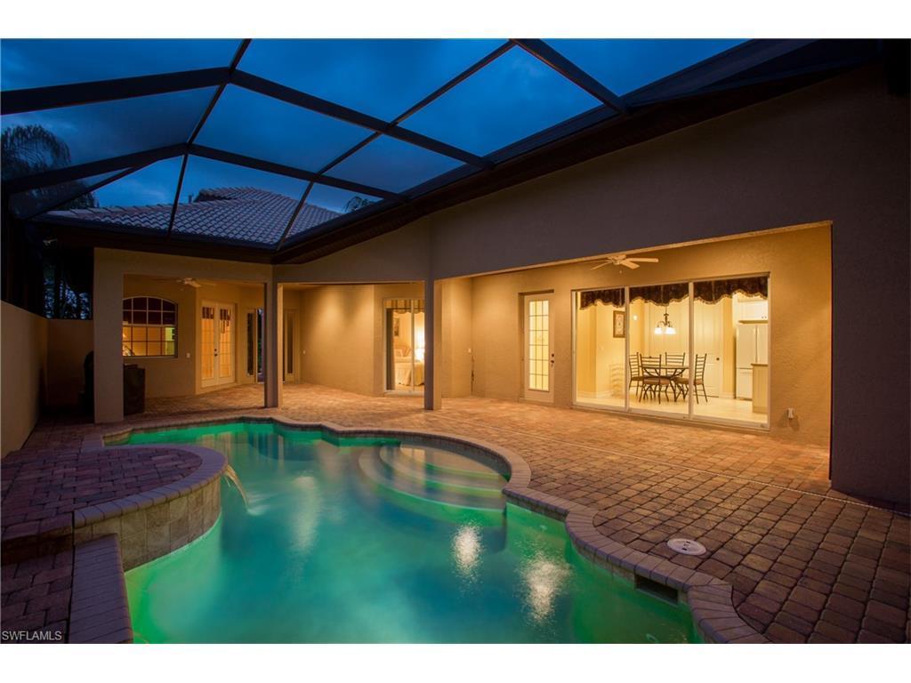 12656 Grandezza Cir, Estero, FL 33928 (MLS #216020842) :: The New Home Spot, Inc.