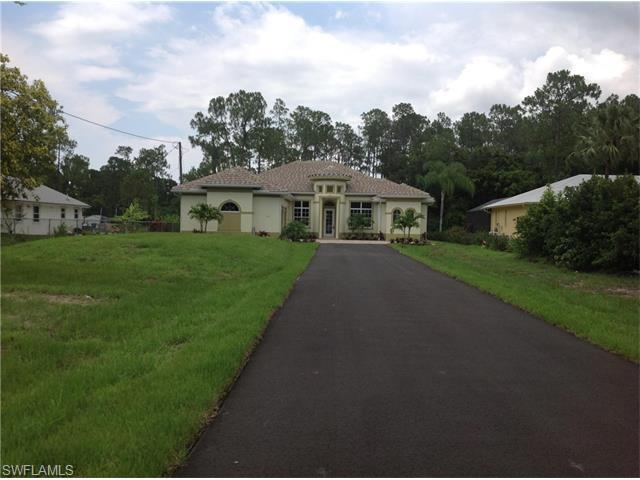 6147 Spanish Oaks Ln, Naples, FL 34119 (#216021265) :: Homes and Land Brokers, Inc