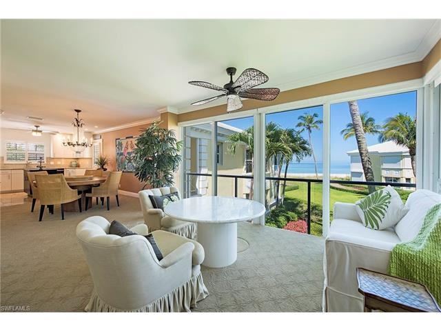 2601 Gulf Shore Blvd N #4, Naples, FL 34103 (MLS #216021425) :: The New Home Spot, Inc.