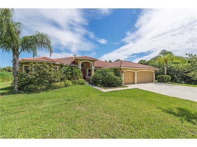 3837 28th Ave SE, Naples, FL 34117 (MLS #216022046) :: The New Home Spot, Inc.