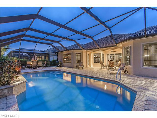 11914 Heather Woods Ct, Naples, FL 34120 (#216022264) :: Homes and Land Brokers, Inc