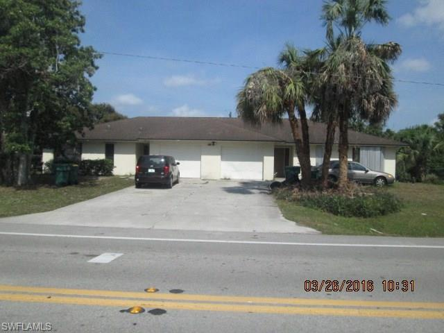 5217 Broward St, Naples, FL 34113 (#216022370) :: Homes and Land Brokers, Inc