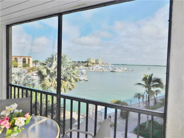 1003 Anglers Cv K-407, Marco Island, FL 34145 (MLS #216022397) :: The New Home Spot, Inc.