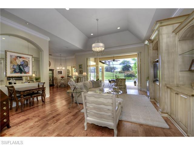 3274 Sedge Pl, Naples, FL 34105 (#216022483) :: Homes and Land Brokers, Inc