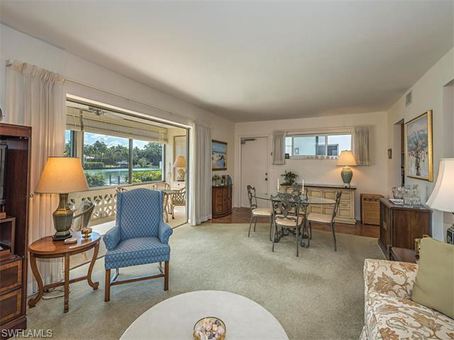 2020 Gulf Shore Blvd N #111, Naples, FL 34102 (#216023446) :: Homes and Land Brokers, Inc