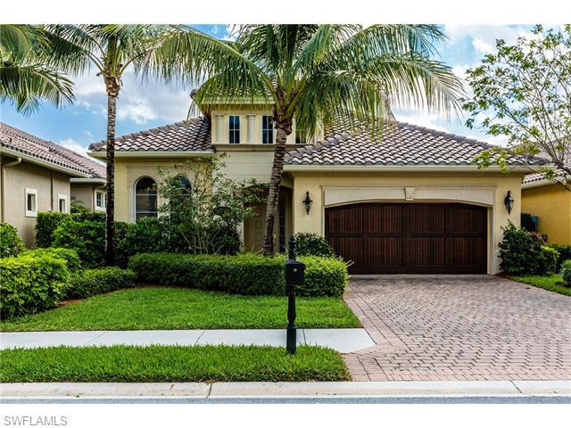 9052 Cherry Oaks Trl, Naples, FL 34114 (#216023775) :: Homes and Land Brokers, Inc