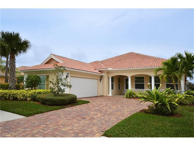 8817 Zurigo Ln, Naples, FL 34114 (#216023792) :: Homes and Land Brokers, Inc
