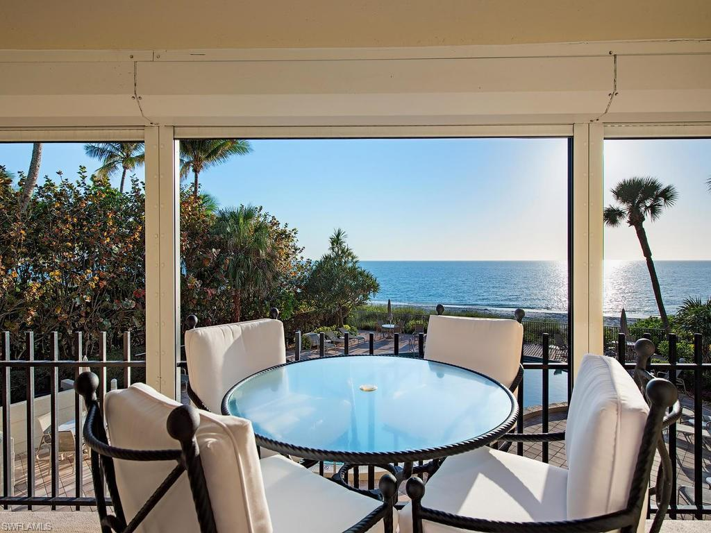 3399 Gulf Shore Blvd N #207, Naples, FL 34103 (#216023796) :: Homes and Land Brokers, Inc