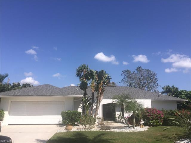 28383 Las Palmas Cir, Bonita Springs, FL 34135 (MLS #216023938) :: The New Home Spot, Inc.