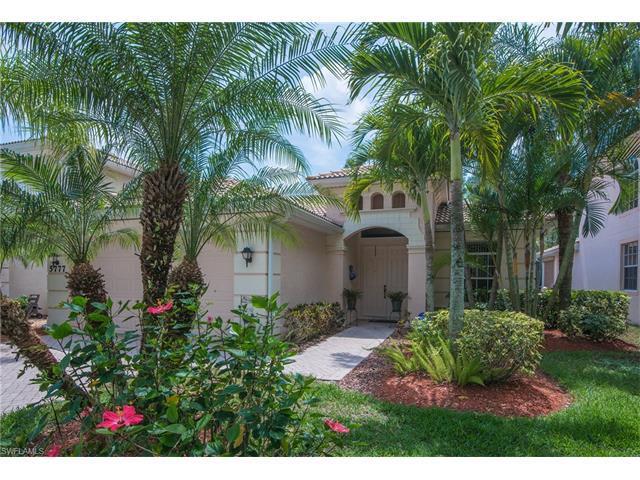 5777 Lago Villaggio Way, Naples, FL 34104 (MLS #216024088) :: The New Home Spot, Inc.