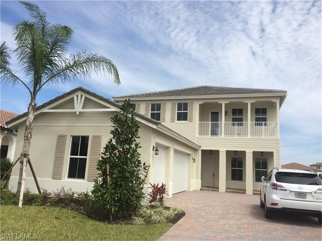 5458 Ferrari Ave Ave, AVE MARIA, FL 34142 (#216024877) :: Homes and Land Brokers, Inc