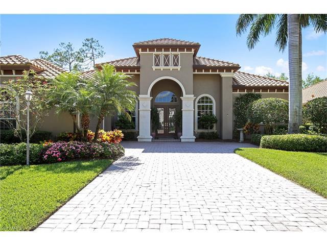 28593 Via D Arezzo Dr, Bonita Springs, FL 34135 (MLS #216024950) :: The New Home Spot, Inc.