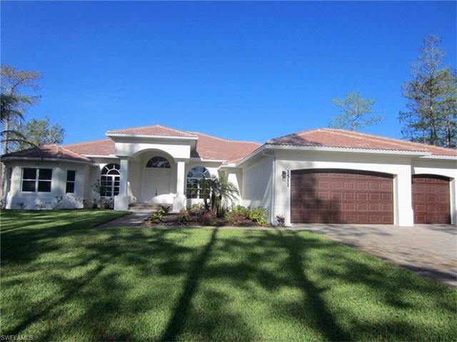 1511 27th St SW, Naples, FL 34117 (#216025064) :: Homes and Land Brokers, Inc