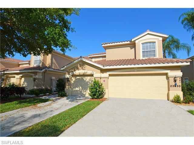 23530 Wisteria Pointe Dr #401, Bonita Springs, FL 34135 (#216025454) :: Homes and Land Brokers, Inc
